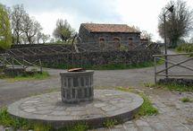 Around Maletto / Storia, cultura ed enogastronomia del borgo medievale