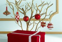 Christmas Decorations  / Wonderful Hand made Glass Christmas Decorations