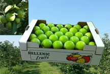 "ALFA FRUIT.GR  Apples Green ""Granny Smith"" / Fresh Fruits from Greec export & import"