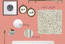 Norah's room / by alli williams