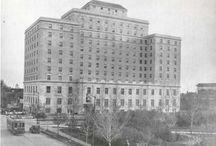 Regina / Some historic pictures about Regina,SK.