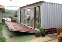 AW container homes