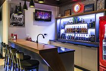 spots pub