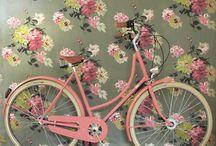 Think pink / Fint och rosa
