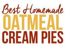 Oatmeal - Yum
