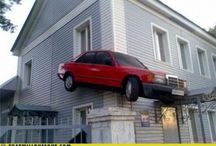 •FUNNY DUMB CRAZY DRIVERS,CARS,OTHER STUFF• •\_O\_ MOMENTS FOR FUN• / •FUNNY CAR PICS & CRAZY DRIVERS•