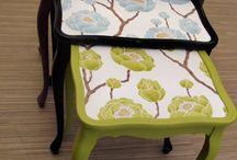 tables gigogne / nesting tables