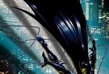 Batgirl Art