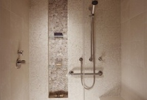 Bathrooms / by Sherry K