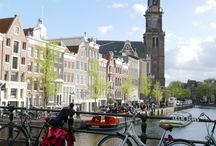 Travel Netherlands / #travel #inspiration all over #netherlands #citytrips #roadtrips #sightseeing and more
