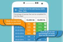 IRCTC Ticket Jugaad App