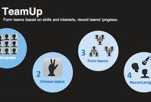 EVALUAR / Resumen de las apps utilizadas en el bloque y algunas de las recomendadas en la mesa redonda.