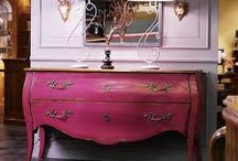 Fab Furnishings / by Audrey Banes