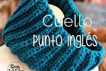 Tejido lana