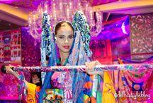 Hermes Silk Ball 2014 Delhi India / Hermes Silk Ball