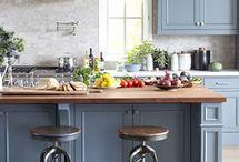 Kitchen / by Sabrina and Todd Farber