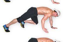 Fitnessity / by Sean Evans