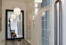 Podlahy a dvere