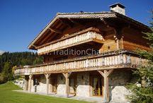 Luxury Chalet - Les Marmottes - Crans-Montana - Suisse / Luxury Chalet - Les Marmottes - Crans-Montana - Suisse - Ski - Montagne