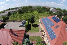 GreenSys Electric Kft. / Solar panel, solar cells, solar energy