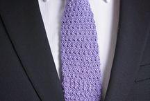 Kravatti/rusetti