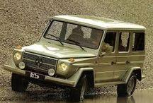 MERCEDES W460