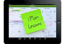 iPad Tips, Apps & Lessons / by Brenda Jenkins