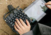 Cyberpunk/Hacking