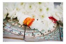 Moroccan Weddings // / Moroccan magic or majestic Morocco? This board will have you mesmerized!