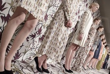 The A/W 2012 Season / by Lala Lopez