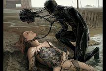 Fantastic - Robot Cyborg