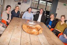 Ons Team / Met een enthousiast team van 8 werknemers werken wij vanuit onze vestiging in Lichtenvoorde iedere dag met veel plezier. Ons team stelt zich hier voor.