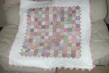 Quilts / by Christine Bock