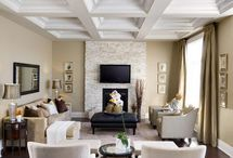 Living Room Ideas / Ideas for the Living Room