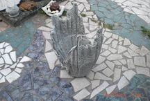 betonowe donice i odlewy