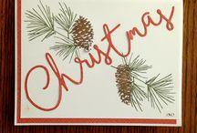 CTMH Christmas