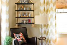 Family Room / by Laurie Flickinger