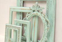 Mirror's frames