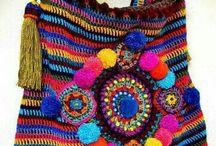 kızılderili çanta yapımı