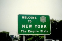 {New York} - I'll live there 1 day
