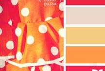 Colorwheel / by Sandra Cunningham