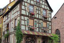 Bavarian house
