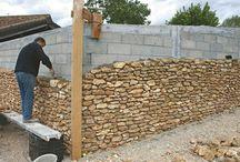 Kamenné steny