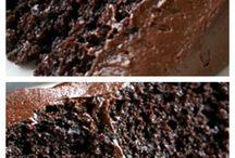 Coho cakes