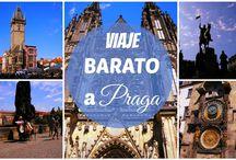 Things to do in Praga
