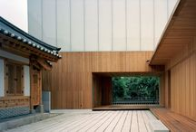 Korean architecture