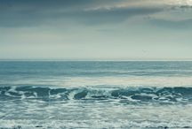 Seascapes / Atlantic, Pacific, Mediterranean and other pics from the sea....