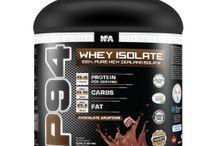 protein powder Diet supplement