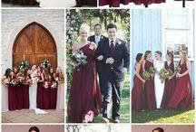 Bruiloft -jurk