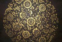 Tezhip & Islamic art / by Rana